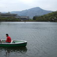 京都宝ケ池